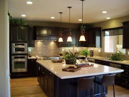 cuisine avec coin repas cuisine cuisine avec coin repas avec noir couleur cuisine avec