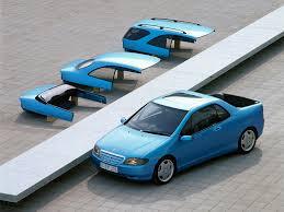 mercedes concept car mercedes benz vrc concept 1995 u2013 old concept cars