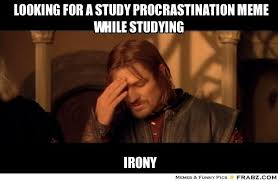Exactly Meme - looking for study meme whilst studying irony thats exactly what