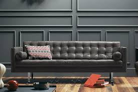 incanto sofa bridge 483 leather sofa by incanto made in italy