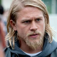 jax hair how to grow jax teller beard beardstyleshq