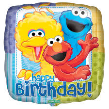 sesame street party supplies birthdayexpress com