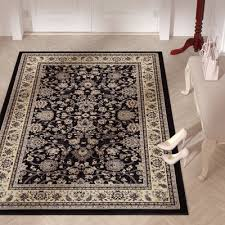 Black Area Rugs Black Rugs You U0027ll Love Wayfair Ca