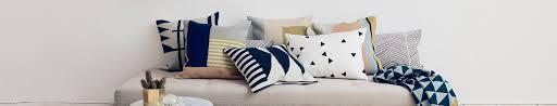 Linge De Maison Et Décoration Maison Linge De Linge De Maison Style Scandinave Textile Déco Au Design Vintage
