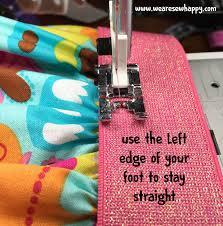 we are sew happy