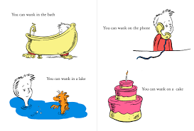 Funny Halloween Poems For Adults If Dr Seuss Had Written A Ed Book