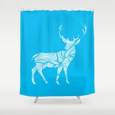 deer shower curtains best curtain 2017