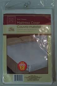 queen mattress protector