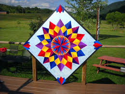 Barn Quilt Art Be Colorful Quilts U2013 Co Nnect Me