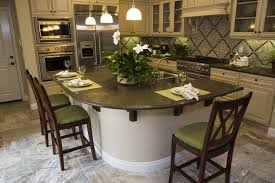 36 kitchen island 36 eye catching kitchen islands interiorcharm