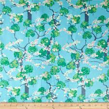 amy butler home décor laminate alchemy quilt cotton fairy tale sky