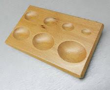 block wood dapping block ebay