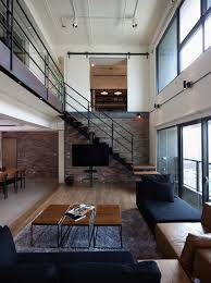 Living Room With Stairs Design Living Room Design With Stairs Luxury Home Interior Design Living