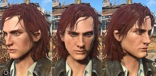 t haircuts from fallout for men more hairstyles for male at fallout 4 nexus mods and community