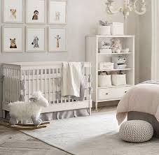 chambre bébé blanc 1001 idées géniales pour la décoration chambre bébé idéale