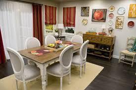 rustic dining room table centerpieces diy faux floral arrangement