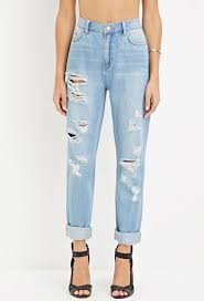 Forever 21 Ripped Jeans July 2016 Jeans To Part 17