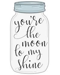 moonshine wall art quote sign printable home decor you u0027re