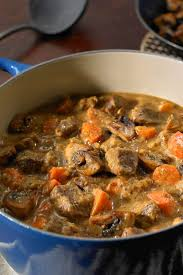 dijon and cognac beef stew recipe trade centre stew and abandoned