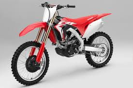 first honda 2018 honda crf250r first look 20 fast facts