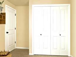 How To Install Folding Closet Doors Installing Folding Closet Doors Stunning Design Closet Doors Home