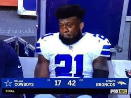 Broncos Losing Meme - memes make fun of cowboys after blowout loss in denver houston
