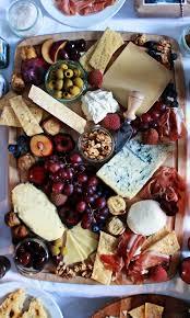fall platters jahresrückblick 2016 fall winter cheese platter inspiration