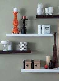 wall shelves ideas wall decor modern wall shelves decorating ideas modern brown and