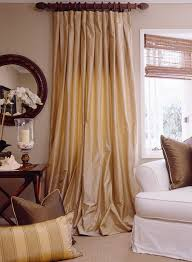Faux Dupioni Silk Curtains Photos Of Our Custom Drapes At Drapestyle