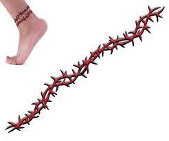 barbed wire tattoo bracelet tattoos