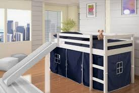 Amazing Ways To Modify An Ikea Bunk Bed - Ikea bunk bed slide