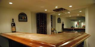 Home Bar Design Tips How To Build A Bar In 4 East Steps Diy Home Bar Plans And Tips