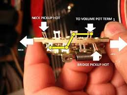 can anyone help me with wiring gfs neovins telecaster guitar forum