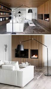 Design Living Room With Fireplace And Tv 8 Tv Wall Design Ideas For Your Living Room Contemporist