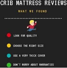 Crib Mattress Guide Top 10 Best Crib Mattress Reviews Most Popular Baby Mattress 2017