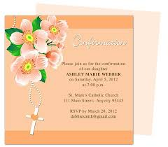 templates for confirmation invitations catholic confirmation invitations confirmation invites templates 37