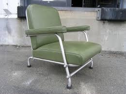 Art Deco Armchair Machine Age U2013 New England U0027s Largest Selection Of Mid 20th Century