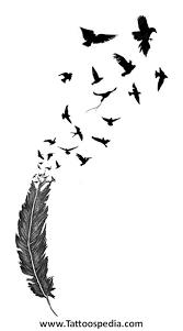 feather bird quotes 1