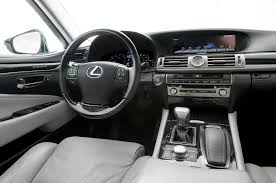 lexus ls 460 drivetrain report new lexus ls coming to tokyo auto show photo u0026 image gallery