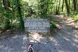 Starved Rock State Park Trail Map by Fiery Gizzard U2013 Tennessee U2013 Planned Spontaneity