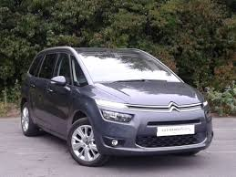 used citroen c4 grand picasso cars for sale motors co uk
