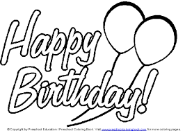 happy birthday coloring card cards on happy birthday coloring pages and frozen 4727