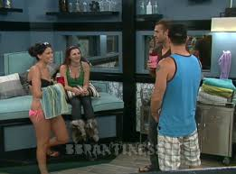 big brother 13 rantiness