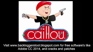 caillou theme song thug remix re remix bass boosted 4 20 mins