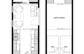 floor plan of house cabin plans tiny floor plan houses inside house on wheels small