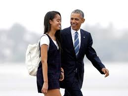 a departure obama is dreading leaving the white house no malia