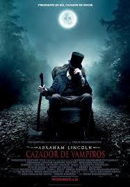 Abraham Lincoln: Cazador de vampiros (2012) [Latino]