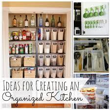 organized kitchen ideas ideas for creating an organized kitchen diy ideas kitchens and