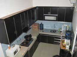 Harga Kitchen Set Olympic Furniture Harga Kitchen Set Per Meter