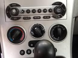 2006 Chevy Equinox Interior 2005 Chevrolet Equinox Interior Finish Rubs Off 6 Complaints